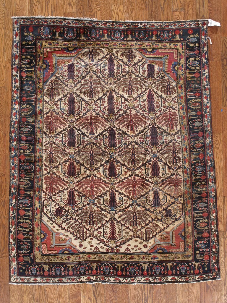 rugs carpets persian silk and floral pak rugstc rug item size a wool handmade