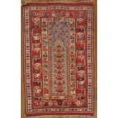 antique mellas rug