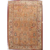 antique oushack carpet